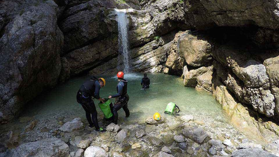 canyoning_predelnica1